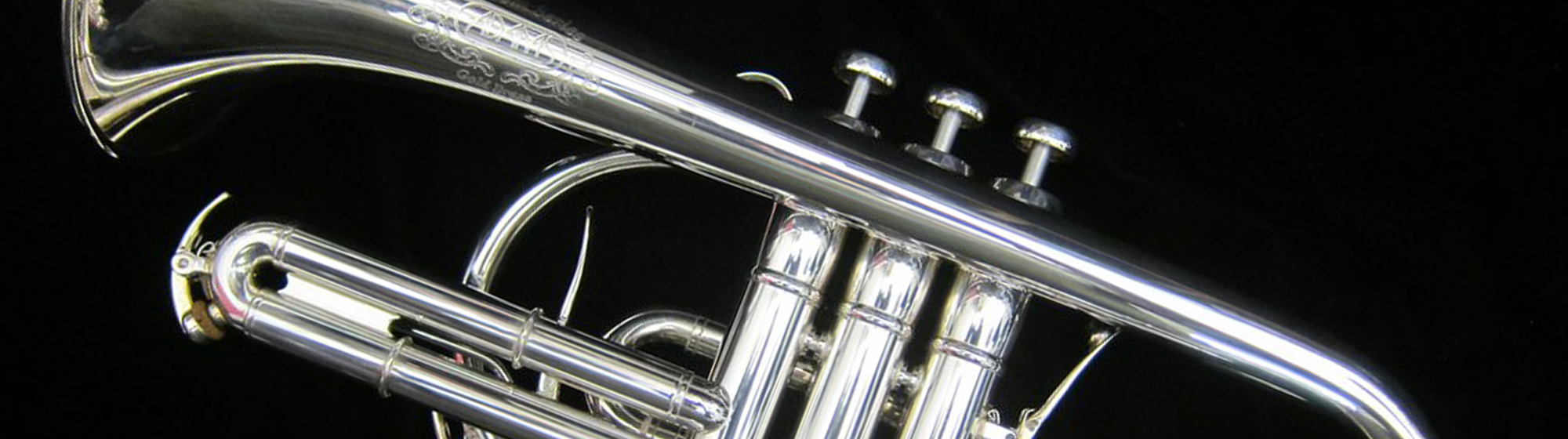 Donate that old band instrument in your closet to a kid.